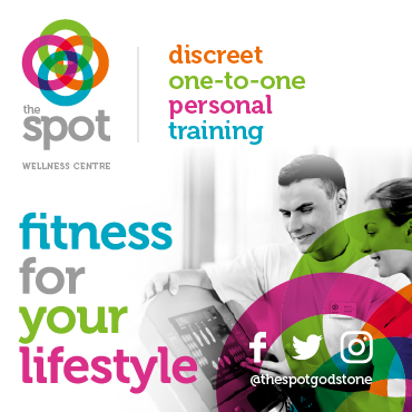 Discreet one-to-one personal training by Nicky Forster ex pro footballer